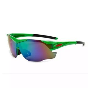 Other - UV400 Cycling Eyewear MTB Sunglasses